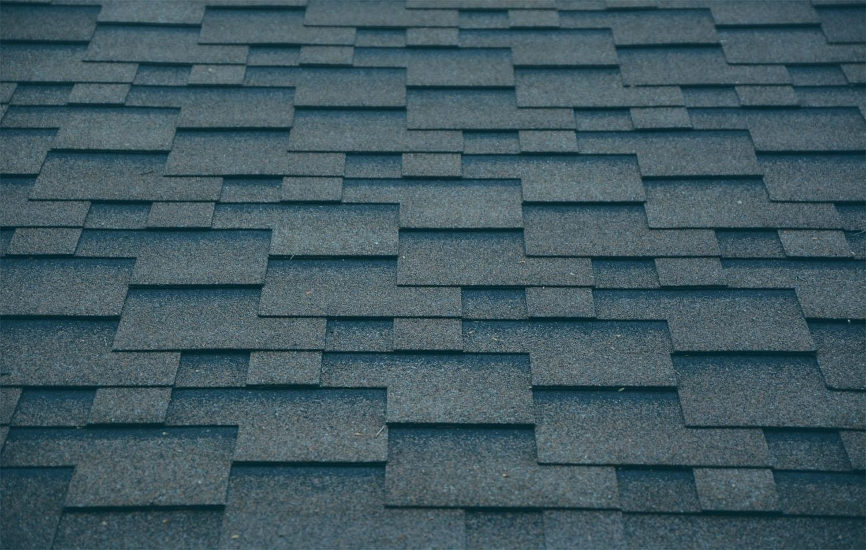 Roofshingles Blue Titanium Restoration