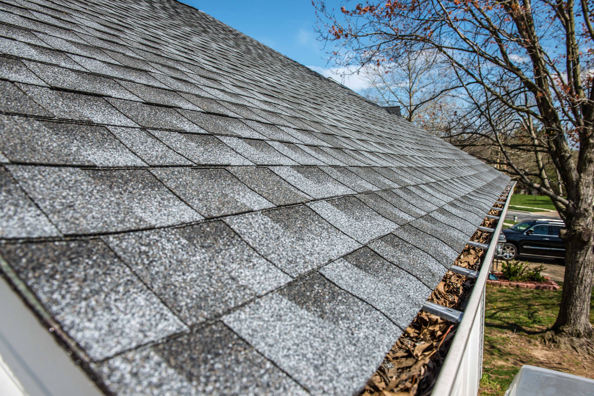 roofing bowie roof | grey
