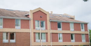 roofing bowie roof | quality inn