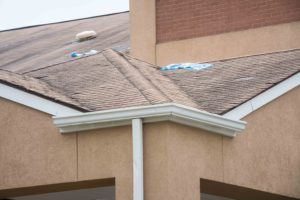 roofing bowie roof | commercial replacement