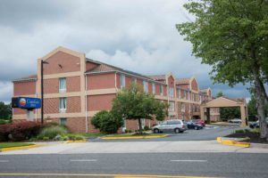 roofing bowie roof | comfort inn