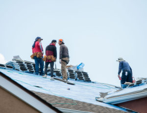 roofing bowie roof | commercial crew