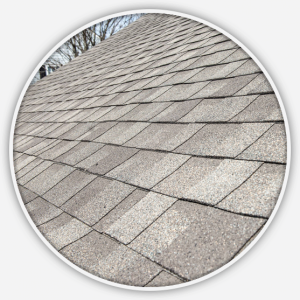 warranty roofing bowie roof  