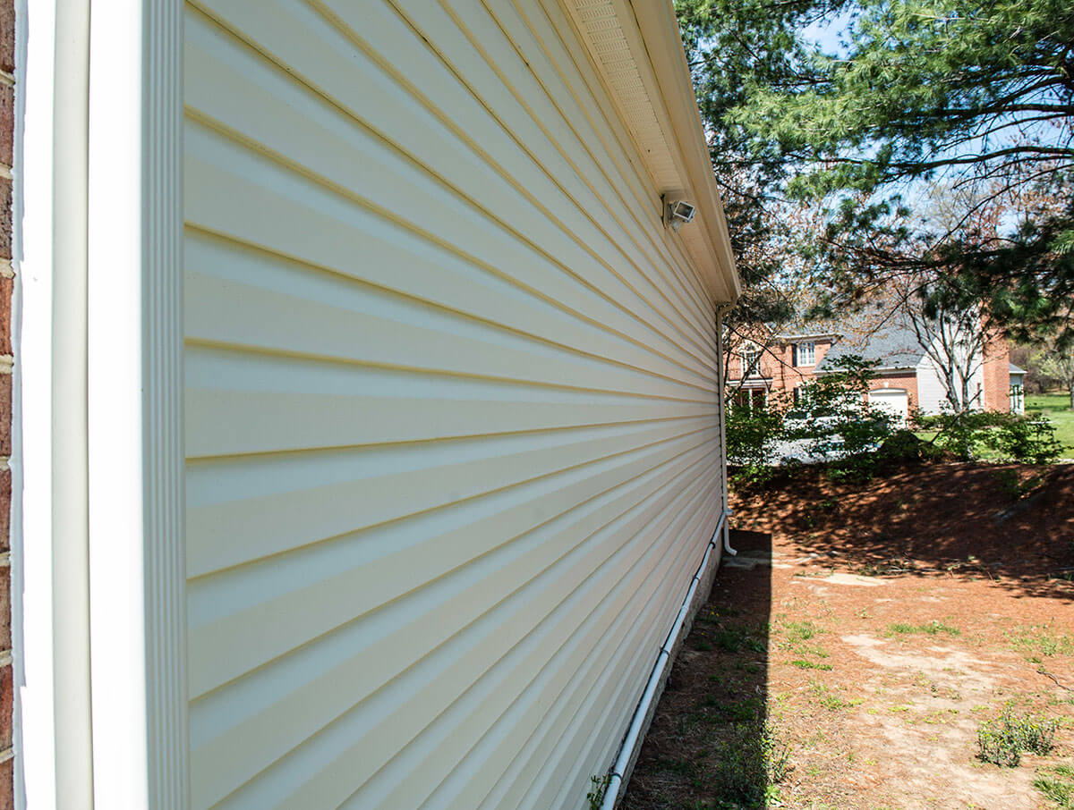 insurance roof siding replacement