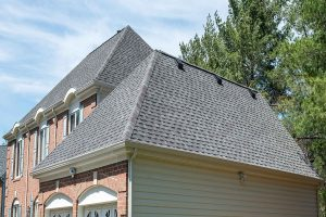 licensed roofing expert bowie md