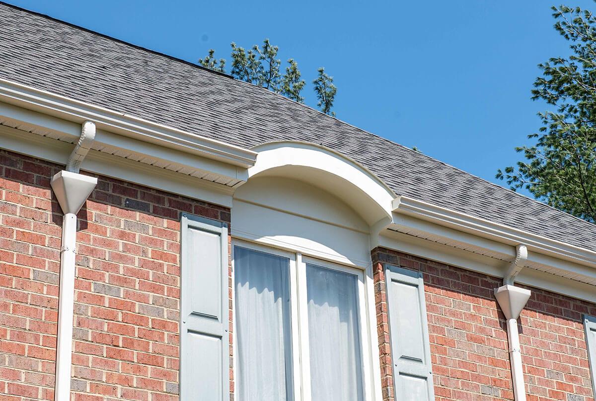 insurance roof estimate bowie