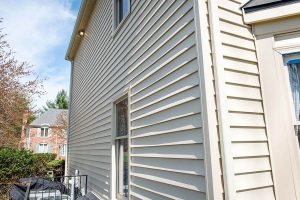 roof replacement siding