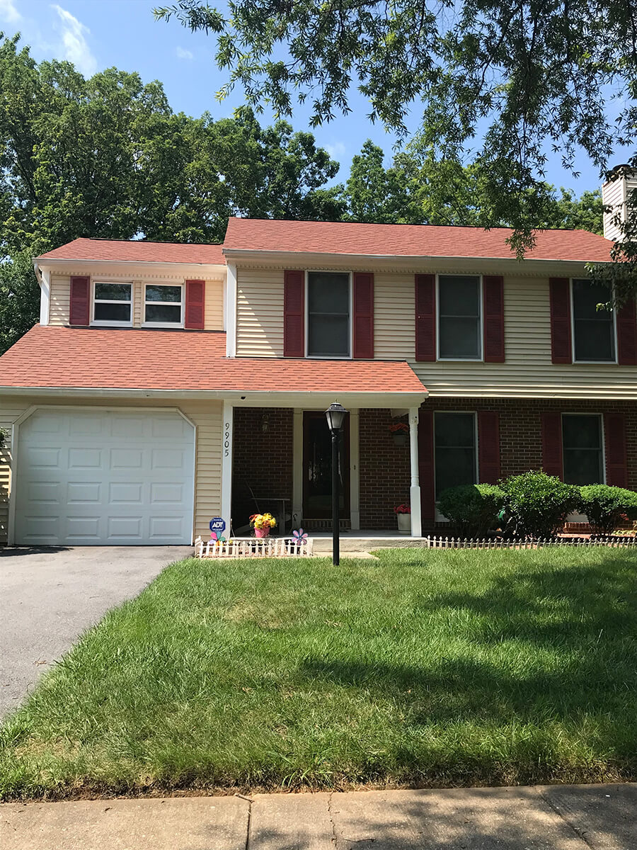 roofing bowie roof | Maryland