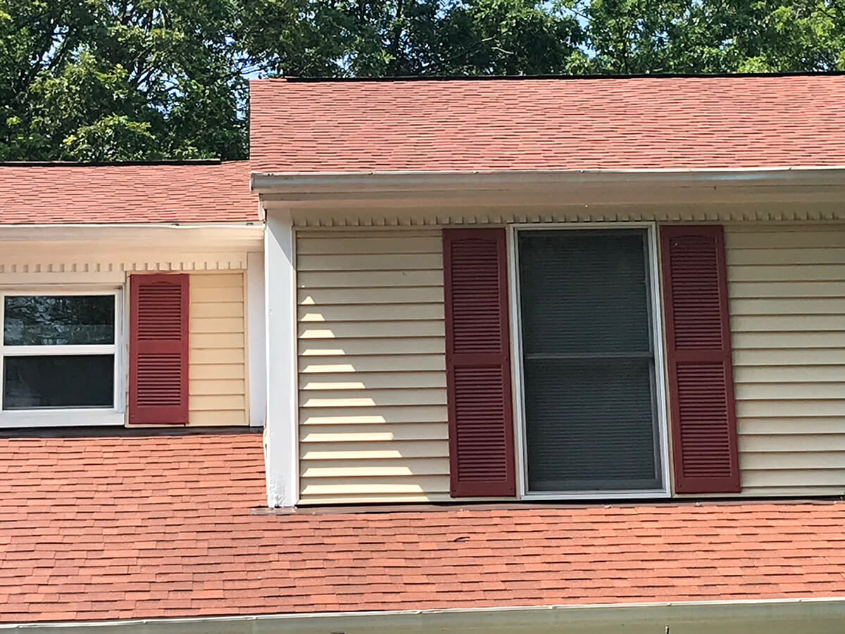 roofing bowie roof | residential