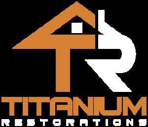 roofing bowie roof | Titanium Logo